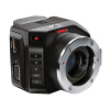 【Blackmagic Micro Cinema Camera】 Blackmagic design 小型デジタルフィルムカメラ