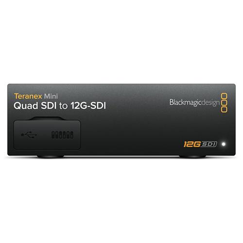 Teranex Mini Quad Sdi To 12g Sdi ビデキンドットコム