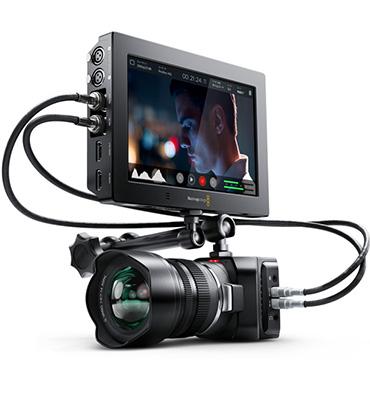 blackmagic video assist ファームウェア
